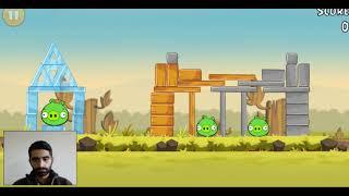 Angry Birds Toons Compilation   Season 1 Mashup   4-5-6 Level hard Türkçe Yeni !