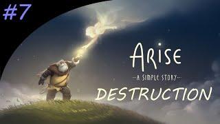 ASHES   AR SE A Simple Story Gameplay Walkthrough 7