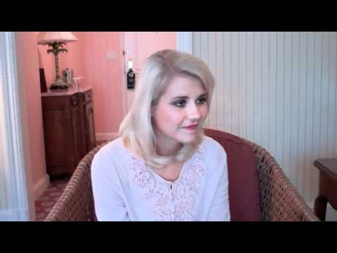 Elizabeth Smart interview with The Salt Lake Tribune, May 18, 2011
