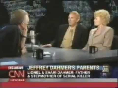 Full King Interview Dahmer parents Lionel and Shari