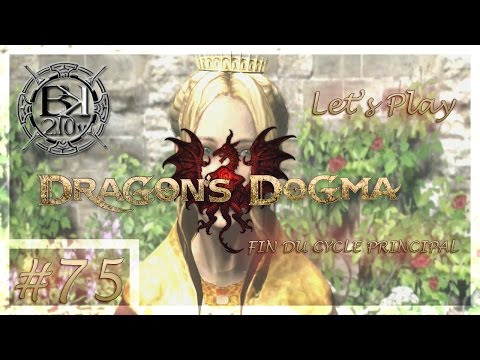 Let's Play | Dragon's Dogma / Episode 75 ~ Spécial Duchesse