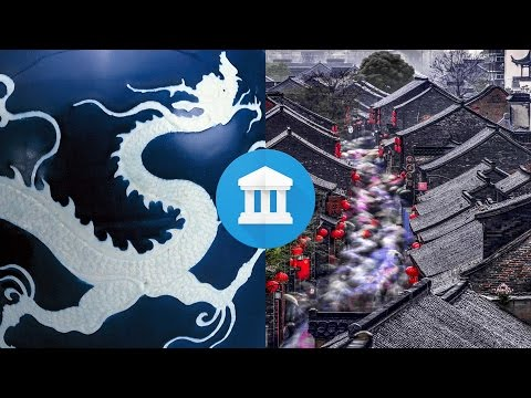 Discover the Wonders of Yangzhou with Google Arts & Culture