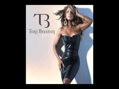 Toni Braxton  I Hate Love