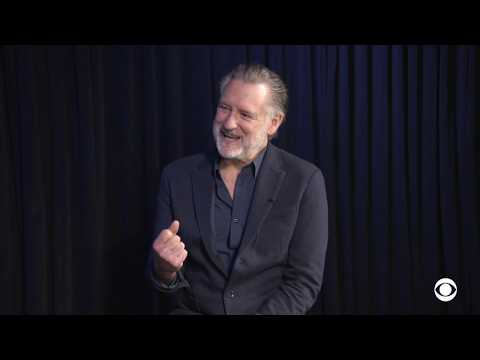 The Sit-Down: Bill Pullman