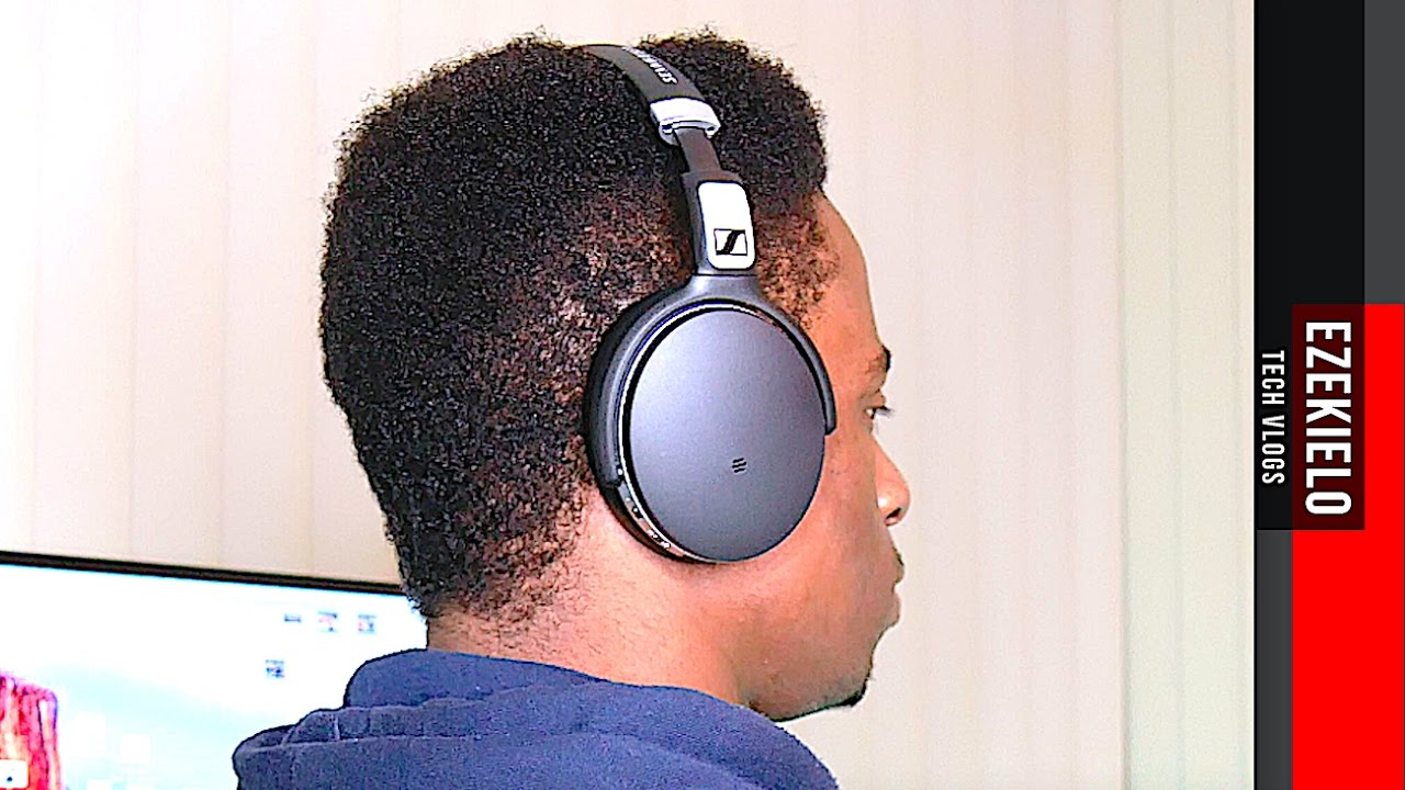 510387d34b3 Sennheiser HD 4.50BTNC Review : Best Budget Noise Cancelling Headphones?