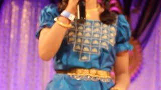 Harshini | Awesome Voice | Kannamma Kannamma song | Imaan | Tamil | Melody | Rekka | Boston