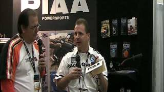 wayne hughes of piaa power sports talks with two wheel thunder tv mod