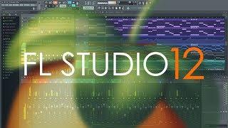 Fl Studio 12. Обучение.(Урок 1)