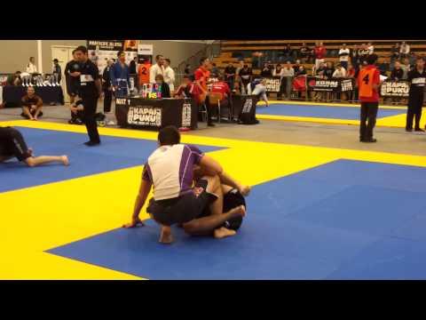 Burak S - No Gi Pan Pacific Championships