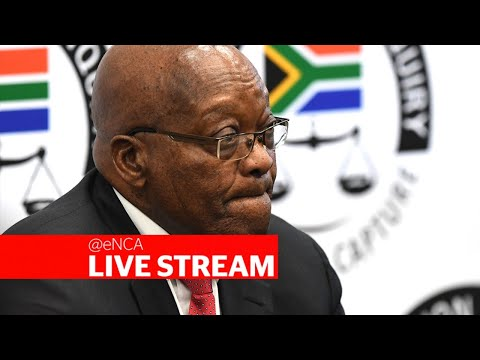 Jacob Zuma contempt case ruling expected at ConCourt