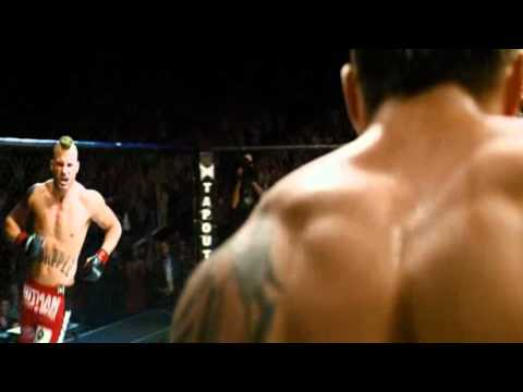 Warrior - Mad Dog Grimes VS Tommy - VF