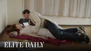 Scholars Stage Erotic Interpretation of Romeo and Juliet [INSIGHTS]
