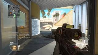 Black Ops 2 - DSR Quickscoping thumbnail
