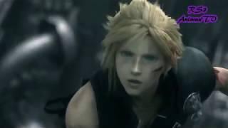 Final Fantasy 7 Advent Children AMV - Dead Memories (10 Years on Youtube Anniversary)