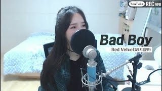 Red Velvet(레드벨벳) - Bad Boy(배드 보이) COVER by 새송|SAESONG