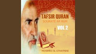 Tafsir Quran - Sourate Ar Rum, Pt.4