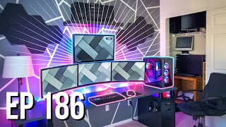 Setup Wars Episode 186 - Ultimate Edition