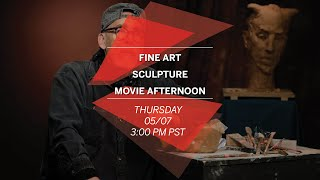 School of Fine Art Sculpture: Movie Afternoon Ep. 6 | Academy of Art University