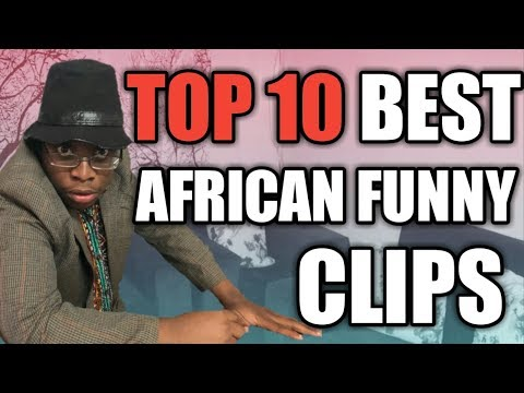 TOP 10 VIRAL  KENYAN FUNNY CLIPS