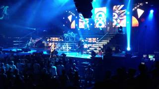 Let It Go - Def Leppard - Live - Hamilton, ON - July 17, 2012