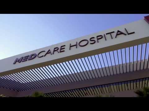 Medcare Hospital - Customer Testimonial