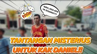 ADA TANTANGAN SPESIAL UNTUK KAK DANIEL?? KIRA-KIRA APA YA??? #SUPERBOOKGAMESHOW