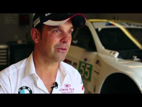 BMW Motorsport: Time
