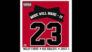 Mike Will Made It - 23  (Instrumental)