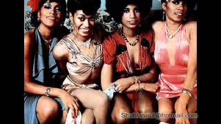 The Pointer Sisters - Don