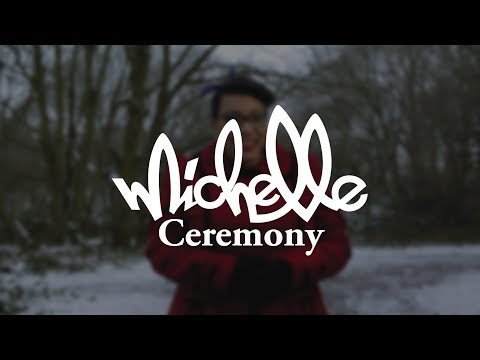 Michelle Taylor - Ceremony