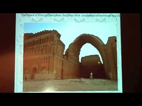 A New World Order: Authority, Sacrality & Early Islamic Architecture