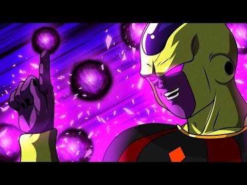 Dragon Ball Xenoverse 2: O DEUS DA DESTRUIÇÃO FREEZA !! ‹ Ine Games › |