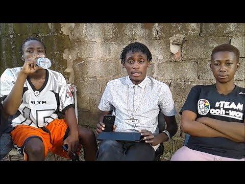 """Phabb """"5 Star Producer"""", Shooter Star, Maud & Chimimba @ Club Wedzera Mbare, Harare, Zimbabwe 2018"""