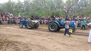 Sonalika RX & Ford 3600 tractor tochan sanaura jalandhar