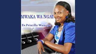 Bwana Umetukuka