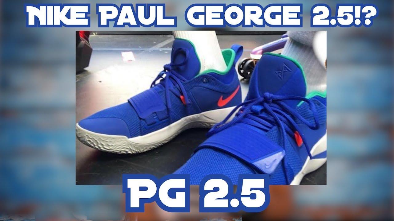 Erster 5 PG geil wieder – – optisch 2 Eindruck Nike Ov0wmN8n