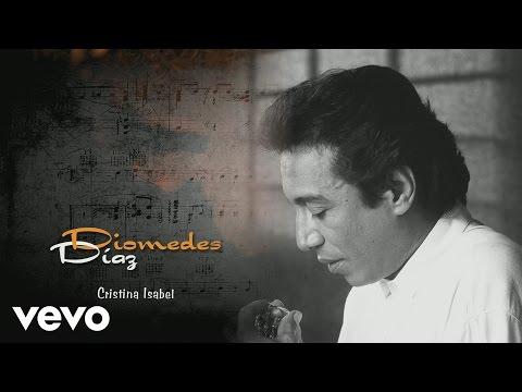 Diomedes Díaz - Cristina Isabel (Cover Audio)