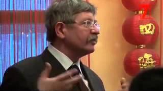 Jak wprowadza się (scientologicznego) demona - dr Krajski o ukrytych działaniach
