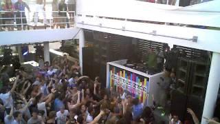 Hideout Festival 2011- Aquarius Sunday  (Danny B 5)