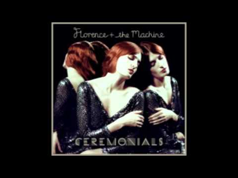 Florence and the Machine - Seven Devils (Ceremonials) Album Download Link