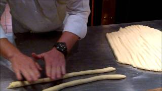 How to Roll Gnocchi Faster
