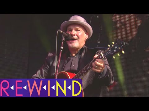 Paul Carrack - Over My Shoulder | Rewind 2013 | Festivo