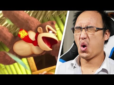 Download Youtube: ILS ONT RUINÉ SON PARTY ! | Donkey Kong Country Tropical Freeze