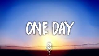Sam Feldt & Yves V feat. ROZES - One Day (Lyrics)