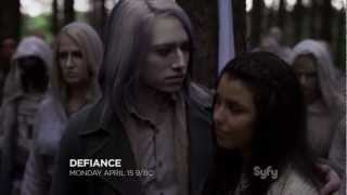 Defiance Trailer - Great Place