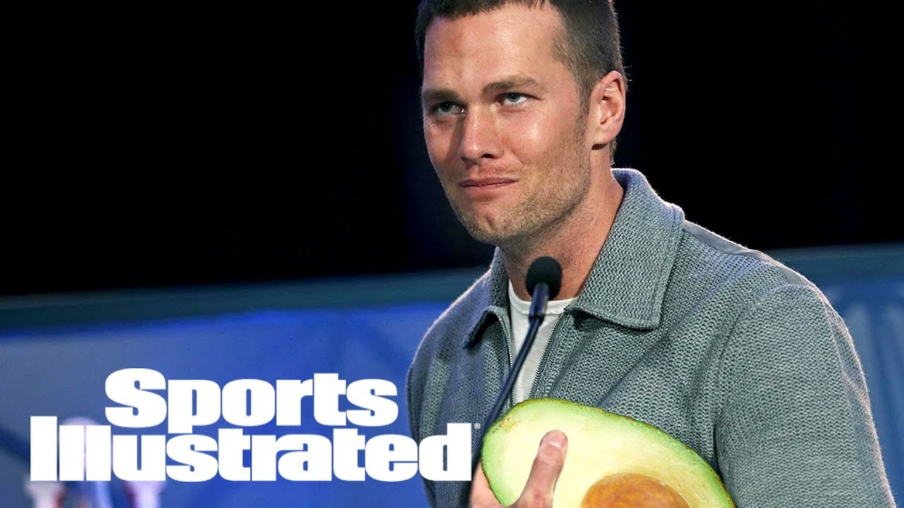 Image result for tom brady avocado ice cream