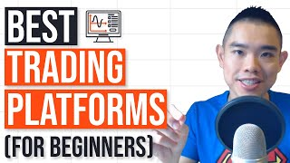 Best Trading Platforms & Software For Beginners (2019)