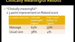 hqdefault - Massage Therapy For Low Back Pain A Systematic Review