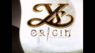 Cover images Ys Origin - Music: Bonds with Companion