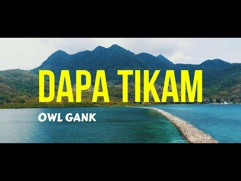 OWL GANK - Dapa Tikam | Wisata Maumere NTT